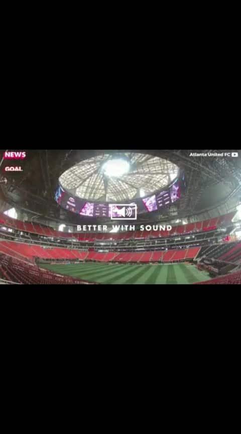 what a stadium