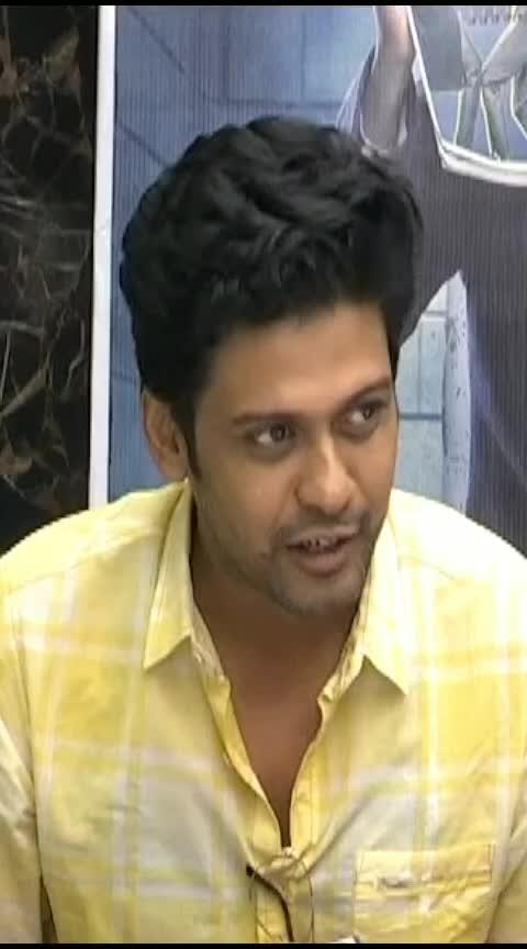 #మా సినిమా రిలీజే అవుతుందని అనుకోలేదు#Naveen about Agent Sai Srinivas Athreya Movie#