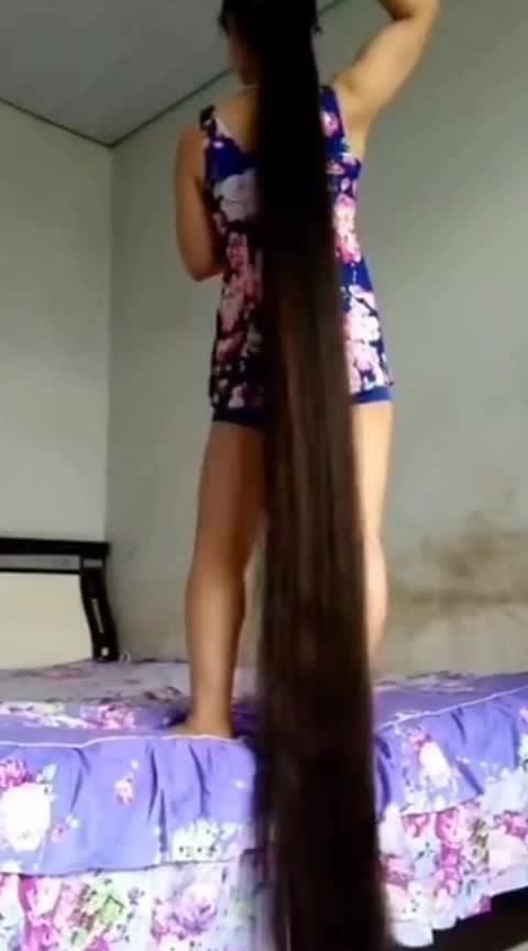 #big hair style