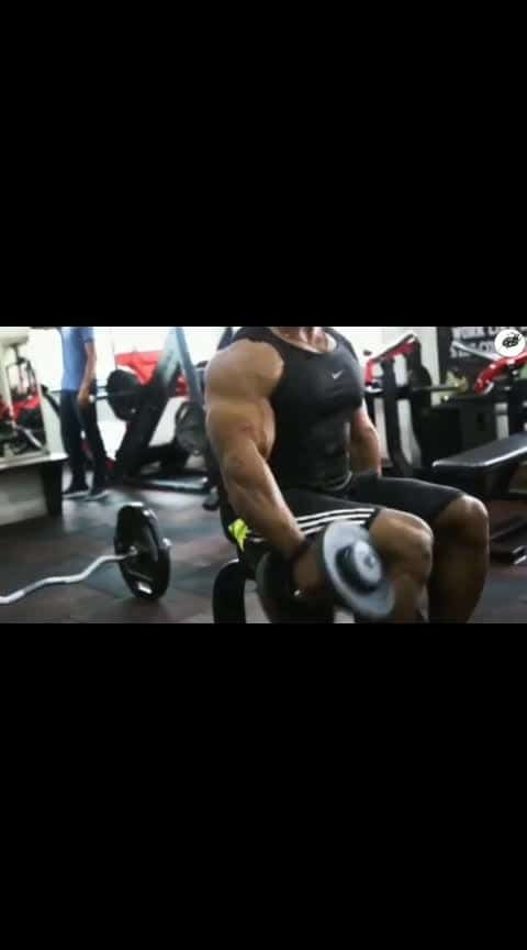 #motivation #gym #fitness #sangramchougule #onelifebaby