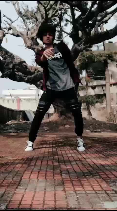 Dance Is In my DNA #dance #roposo-dance #roposo-cute #cuteness-overloaded #roposostar