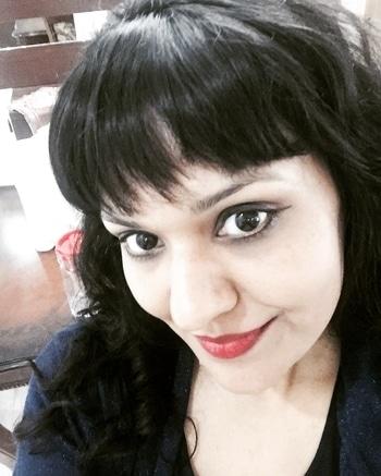 #hairstylist #hairstylediaries #haircut #hairjobs #bangs #bangalorefashionblogger #bouncestylelounge #fashion #summerhairstyles #mysummerhairstylecontest #mysummerhair  #hairstyle
