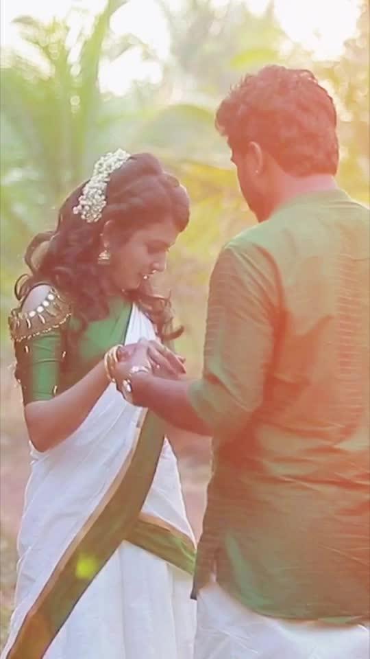 #risingstar #keralawedding #bridal-fashion-designer #bridal-wear #roposo-tamil #love #song