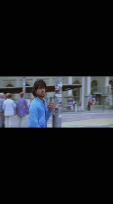 #bagundi #ramcharantej #magadheera #song