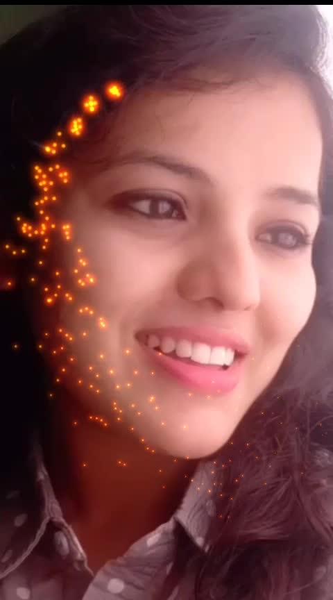 #bahotpyaarkartehai 😍 #saajan #madhuridixit 😘 #poojajaiswal #roposostars