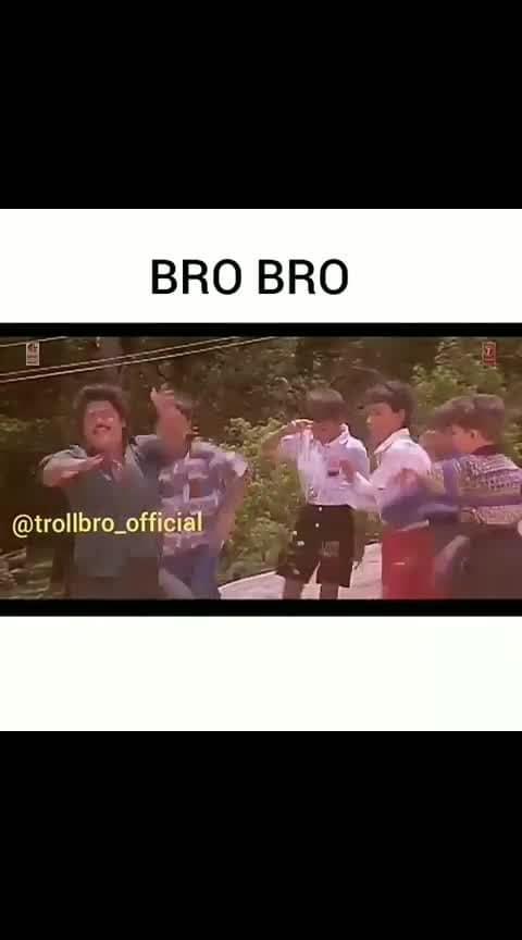 Jaggesh Bro Bro