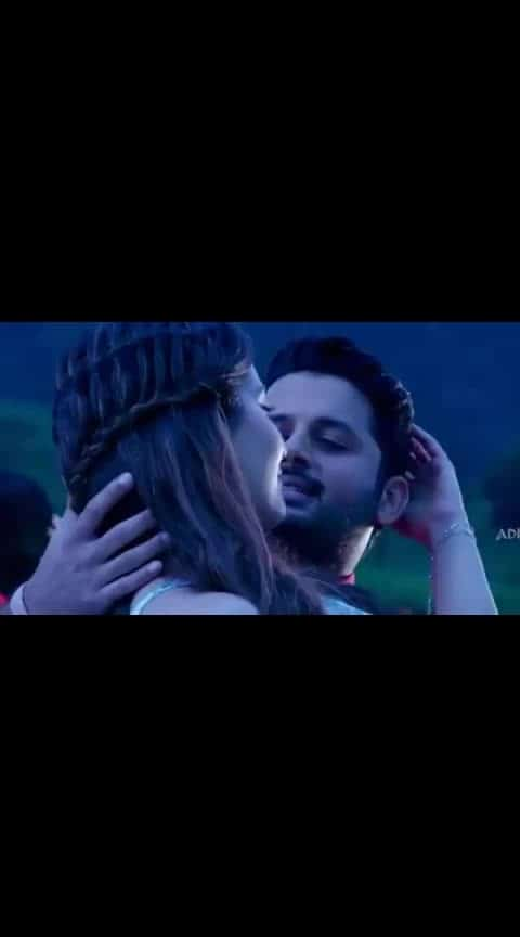 #srinivasakalyanam #nithin #rasikhanna #ye_nimisham_ninu_chusano #lovely_song #whatsapp_status_video