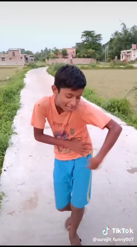 lungi dance