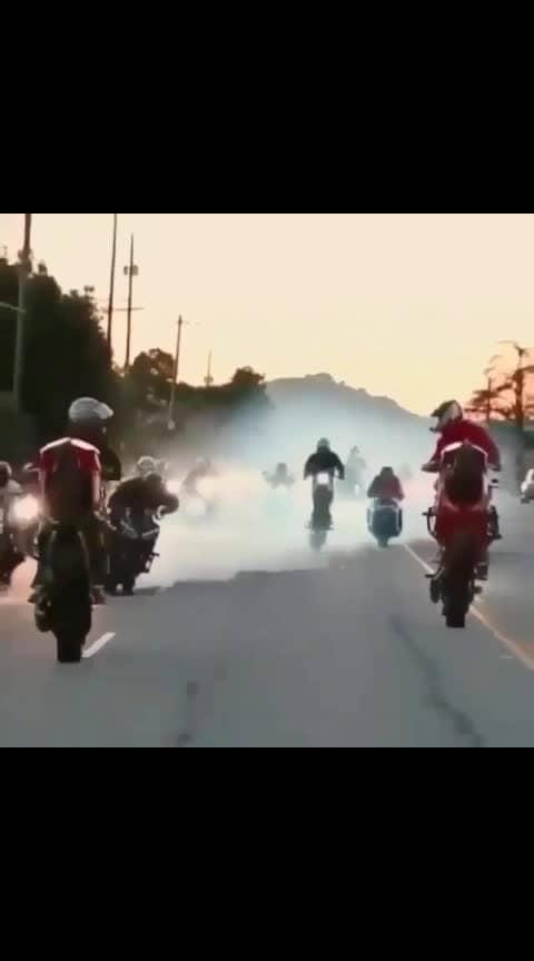 #biker #dudes #bro #squadgoals #bikes