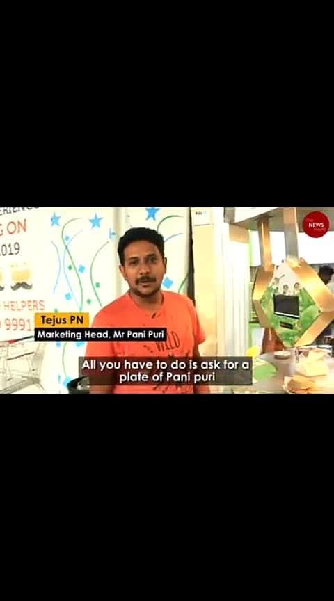 #panipurilovers #chaat #food