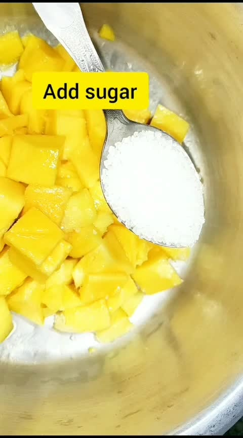 Mango shake for anytime craving #roposo #roposofood #shake #roposogoodies