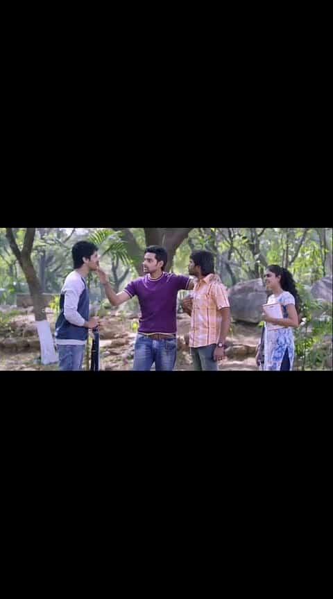 # kirentha best scene (nukaraju)