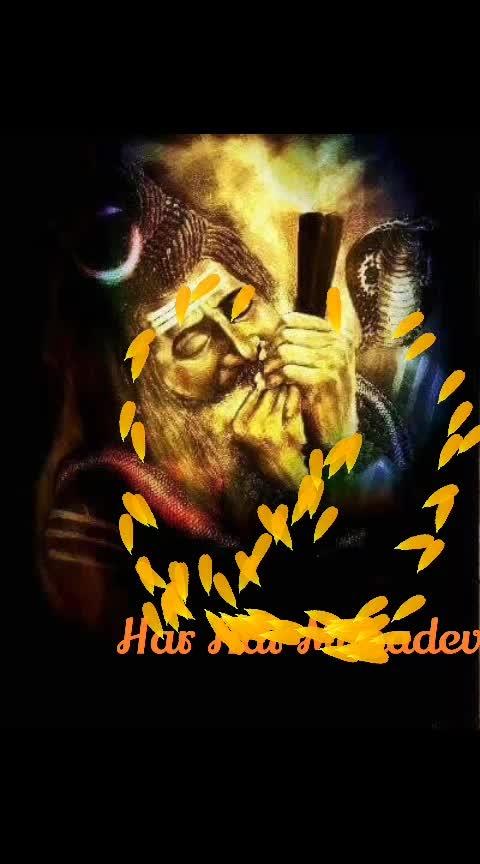 #Baba ji ki booti@#Mahadeva#!!!