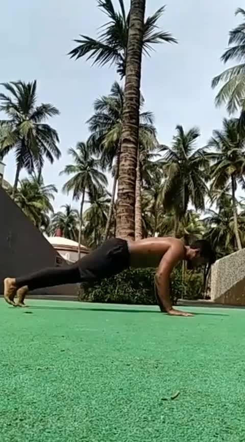 Awesome exercises