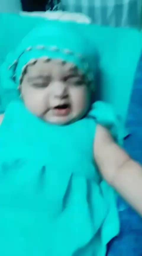 beby  ne bonvita  😂🤣🤣🤣#nemi #princess #beautiful #cutiepi #cutie #papakipari #surat
