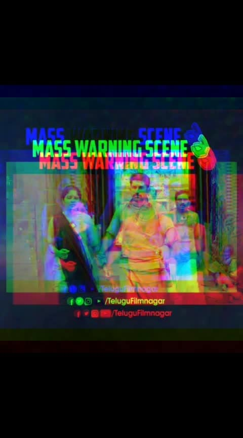 mass warning #roposodialogue