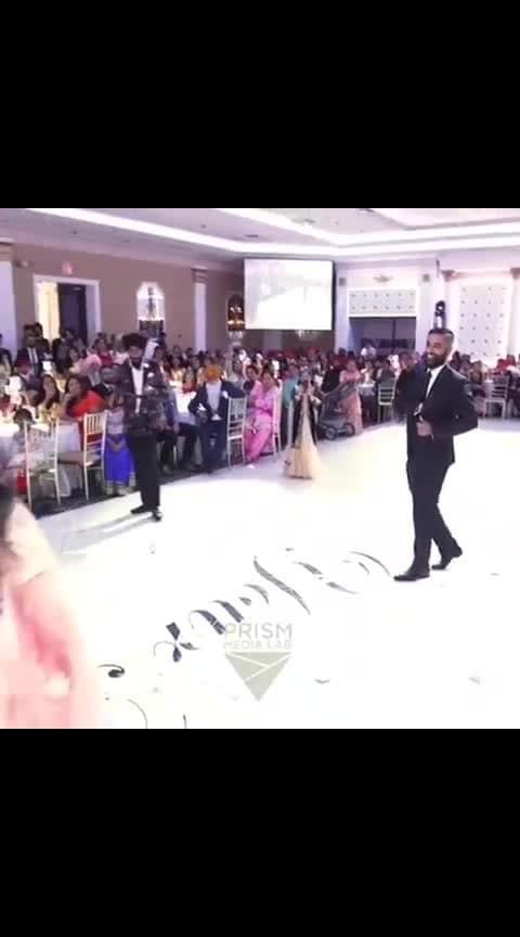 #punjabicouples #bhangralove #weddingday