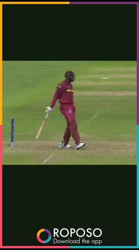 #cricket #creativechannel #roposoers #roposoness