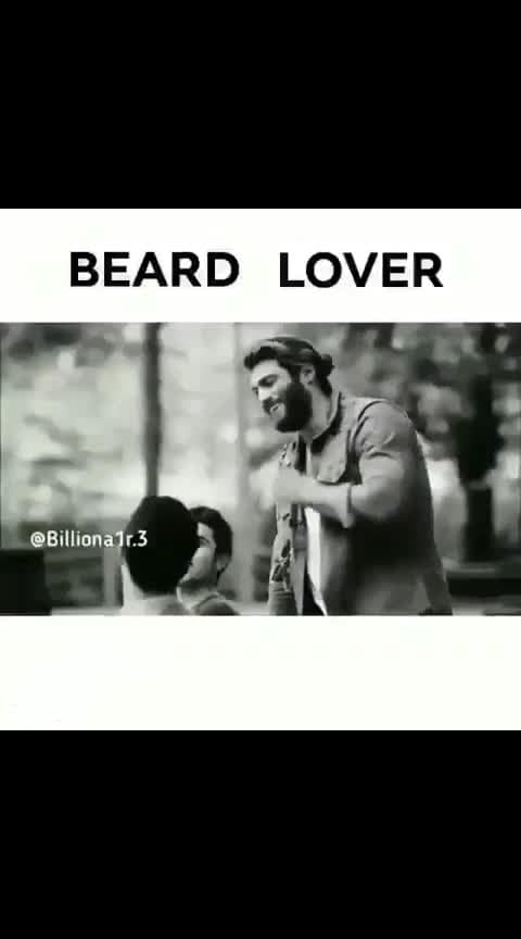 ##beardlover