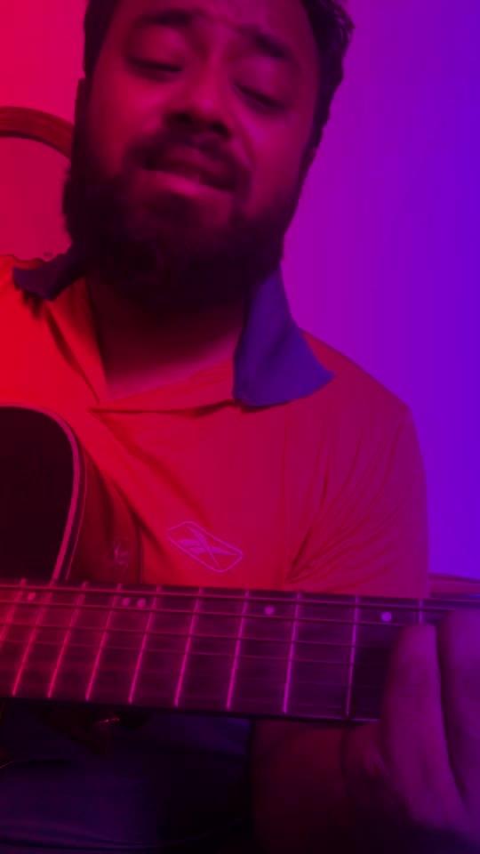 janam janam  #arjitsingh #srk #shahrukhkhan #songs #song #guitarcover #roposoness #roposo #lovesongs #romantic