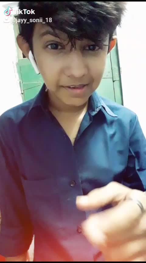 mera Safar  #tereliye #merasafar  #roposo  #tiktok  #ahmedabad #india