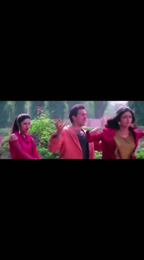 साथीया सोंग #hindi_love_song  #oldhindisong  #old-is-gold-songs  #bollywood #filmysthan #sannydeol #shilpashetty #tabbu #hits #superhits #mostbeautifulmomment