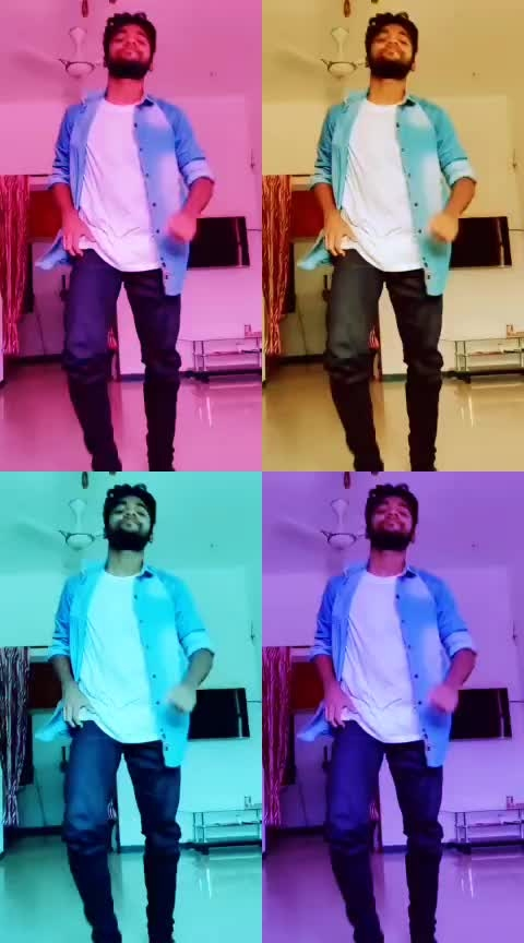 mere naseeb mein 😎🔥🔥 #merenaseebmei #hindisong #roposo-hindi #roposo-dance #roposo-beats #beats #roposostars #darwin #coimbatore