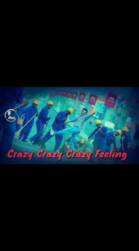 CrAzY CrAzY fEeLiNgS