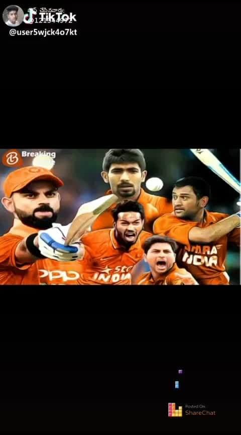 #roposo_sports #roposo-india #orangearmy #india_orange_dress