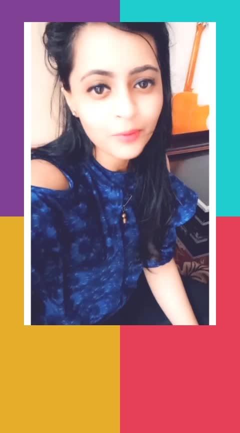 Original 🎶❤  Song - Bebe Di Nuu💘 #newpunjabisong2019 #original #originalsong #garimatyagiofficial #bebe #di #nuu #jaani #nirmaan #bpraak #pollywood #ropo-punjabi #femaleartist #femalevoice #femaleversion #newsong #roposotrends #viralvideo #composition #new #musicians #artistsoninstagram #singers 😍