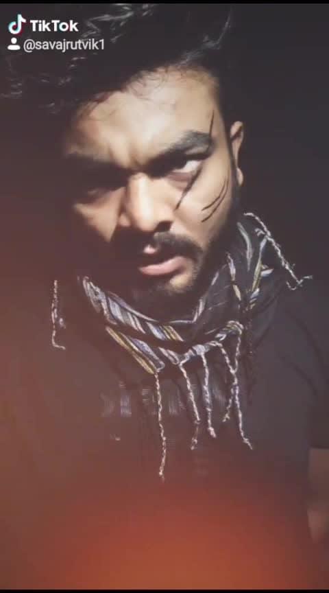 #padmaavat #alauddin #khilji #ranveersingh #ropso-love_at_first_my_video #tiktok-roposo