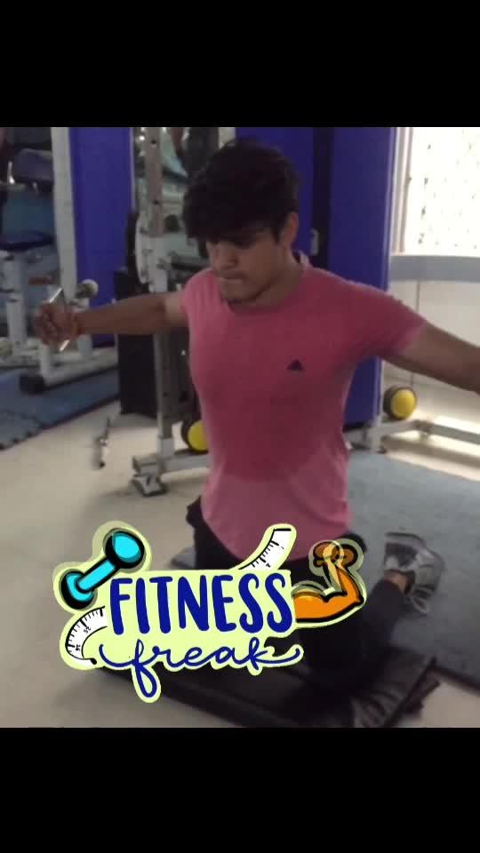 #fitnessfreak