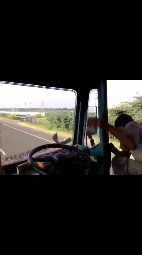 driver...