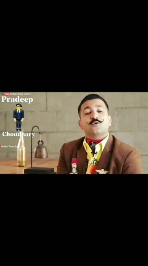 #indianarmy #indianairforce #foji #positive-attitude