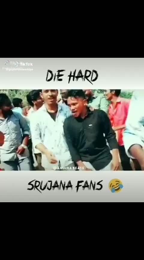 #srujana fans #hello-srujana-tinnavara