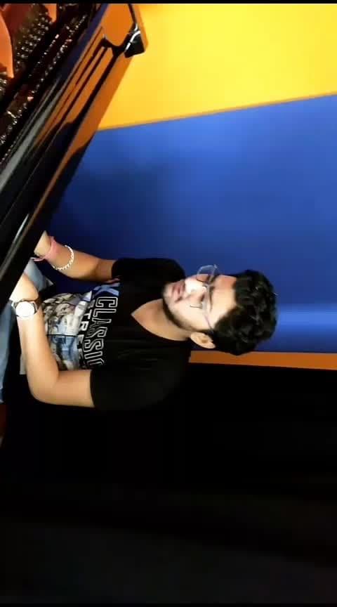 Daru Badnam On Piano By Nirdesh #Darubadnam #darubadnaam #daaru_badnaam #piano #pianocover #music #singing #partysong #lovesong #roposoness #risingstar #roposotrending