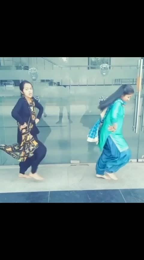 #best-song #bhangralove #gidda #dancelove