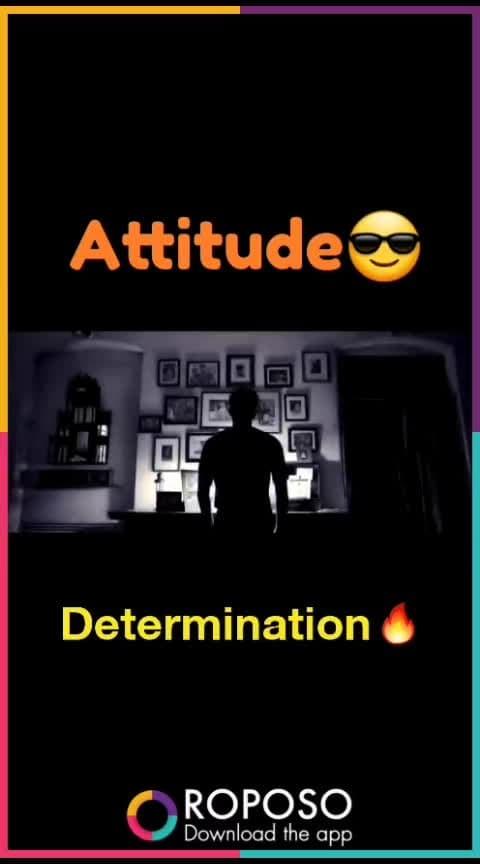 #determination #attitude #filimistanchannel