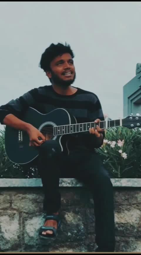#vachindamma_geethagovindam #kadalallesong #mashup_of_songs #vijay-devarakonda #roposo-rising-star-rapsong-roposo #roposobeats #roposoness #uttham