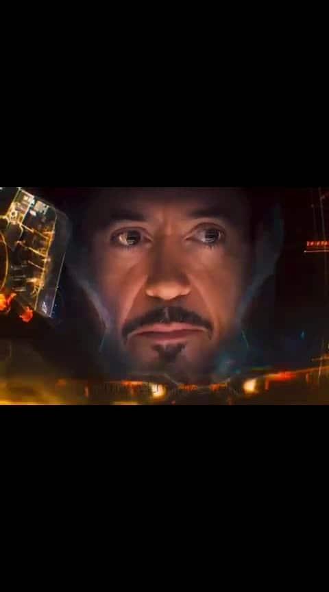 hulk vs ironman #hulk #ironman