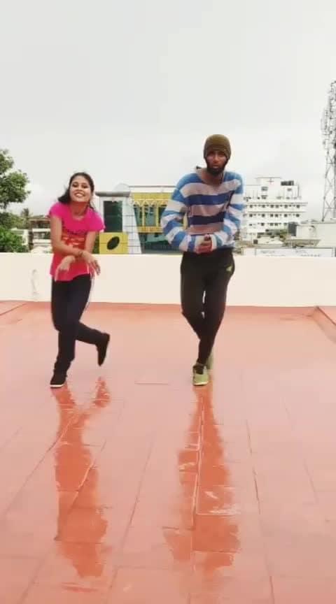 #hbdvijay #macarena #fathersday #dance #roposostar #risingstar #fun #tamil #roposo-tamil #roposo-dance
