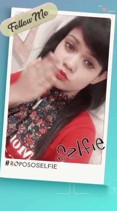 selfie poses #roposostar #ropofilters