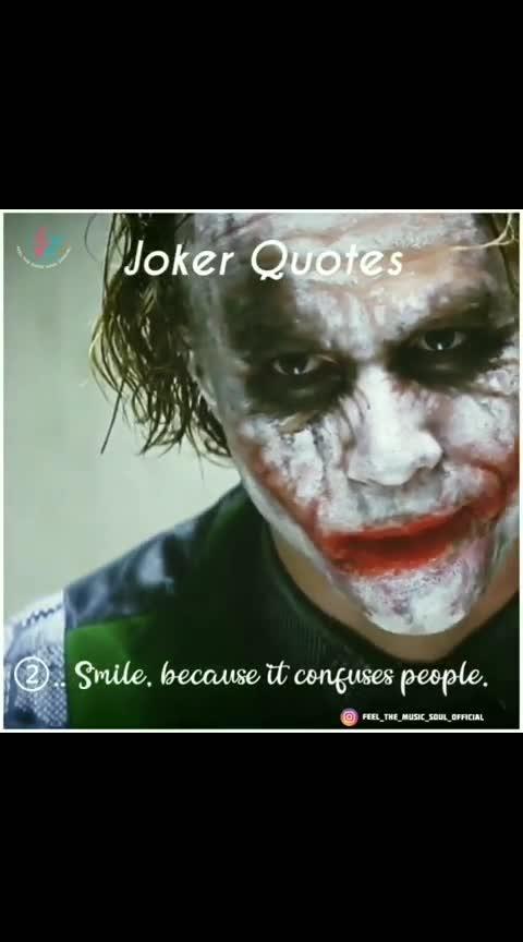 #jokers