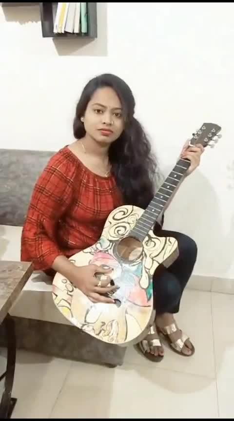 #guitarlove #guitar #blooper #majatalkies #kuriprathap_comedy #kuriprathap #srujanlokesh #surjan #roposostar #dramebaaz #roposobeats #filmysthan #featureme #featurethis @roposotalks @roposotutorial @roposocontests