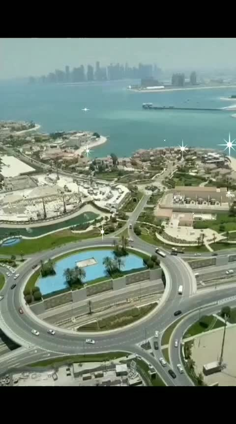 #ropsovideo Amazing cities
