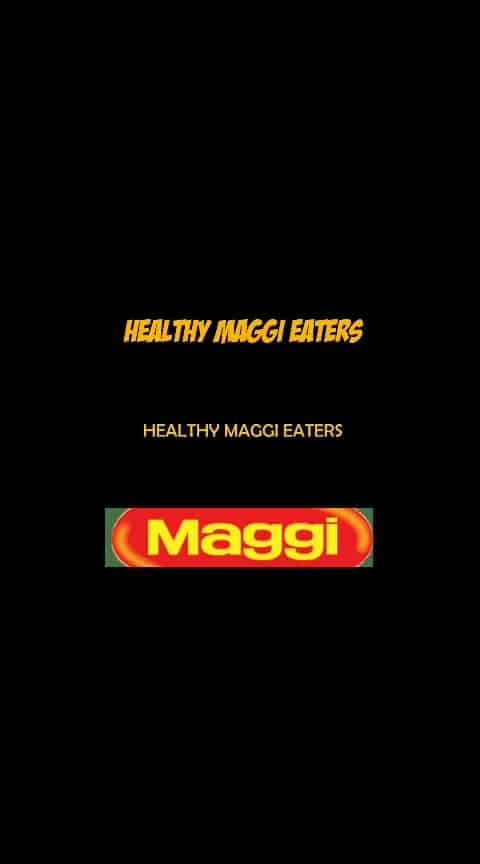Maggi noodles whatch the fill video on my YOUTUBE channel  #maggi #maggielove #maggilovers #roposo-funny #hahatv #hahatvchannel #hahatvcontest