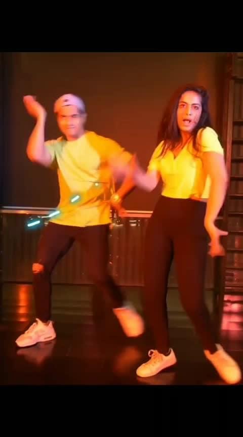 nice dance #avikagor