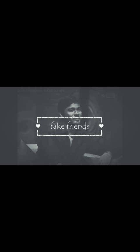 #fakefriends