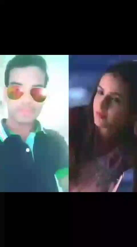#yehrishtakyakehlatahai  Dil Teri Aankhon Mein Duba Ban Ja Meri Tu Mehbooba Hindi song beautiful