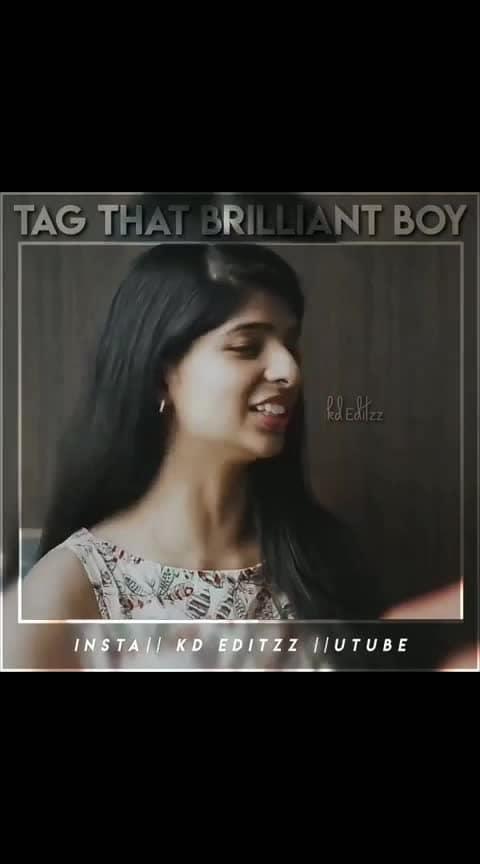 Tag that brilliant boy 😂😂😂 #lovefailure #lovefailuresong #tamillovefailure #feelings #tamillovesong #tamilgirls #tamilgirl #tamilwhatappstatus #tamilalbumsongsandlyrics #tamilsonglyrics #tamilbgms #tamilan #tamilmusically #tamilalbumsong #tamilsadsongs #sadbgm😢😢😢 #tamilgirl #chennaigirl #sidsriramfans6